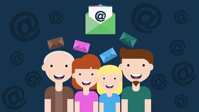 Cílené newslettery a segmentace
